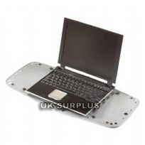 Targus Lapdesk, Notebook Stand Laptop Rest Cooler PA243